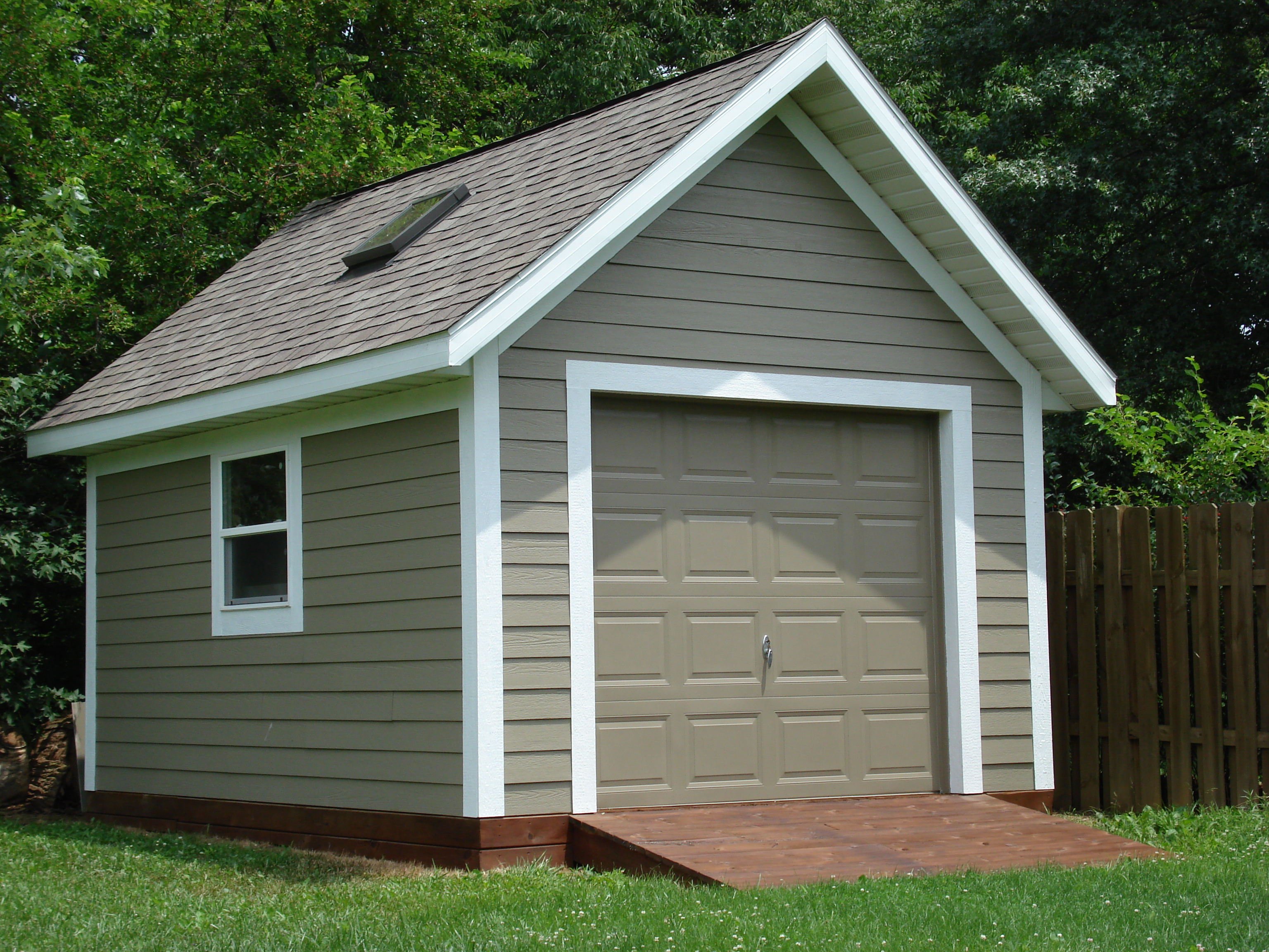 Decks unlimited screened porches sheds Shed with screened porch