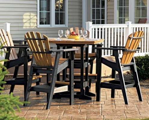 Composite-Patio-Trex-Outdoor-Furniture